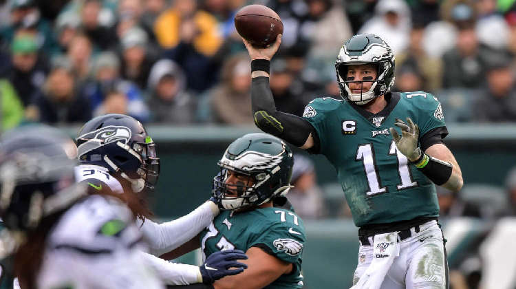 Do Not Lose Faith In Eagles andWentz