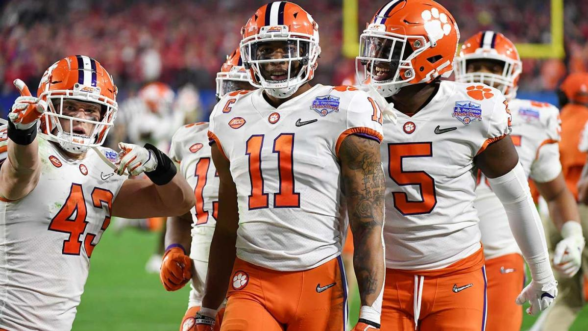 CFB National Championship Top Prospects, Things to Watch,Picks