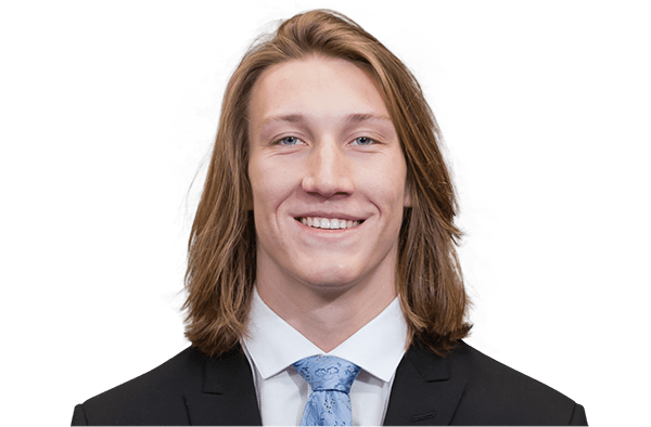 2021 NFL Draft Profile: QB Trevor Lawrence